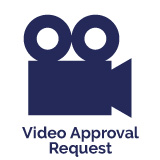 Video Approval Request